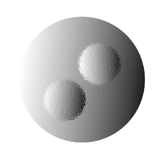 Gradient Circle