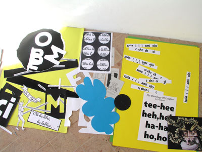 posters in preparation 02