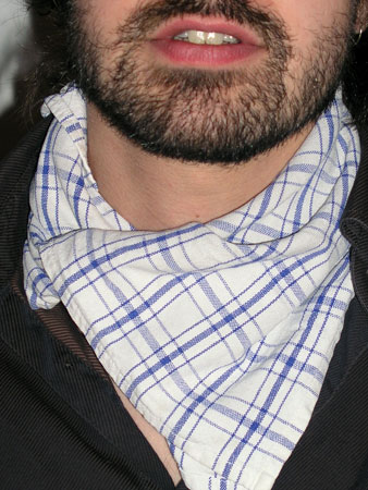 scarf (men)