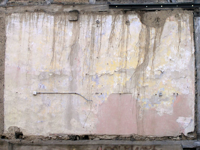 found painting (Halle) II