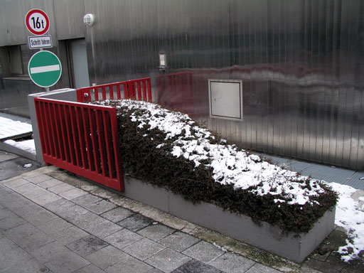 snow and stuff